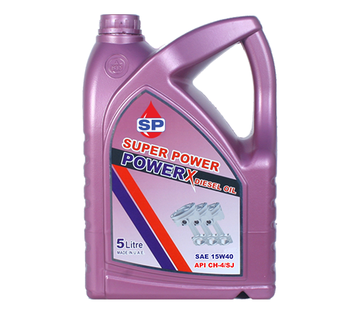 SUPER POWER<sup>®</sup> ULTRA PLUS- API CH4/SJ