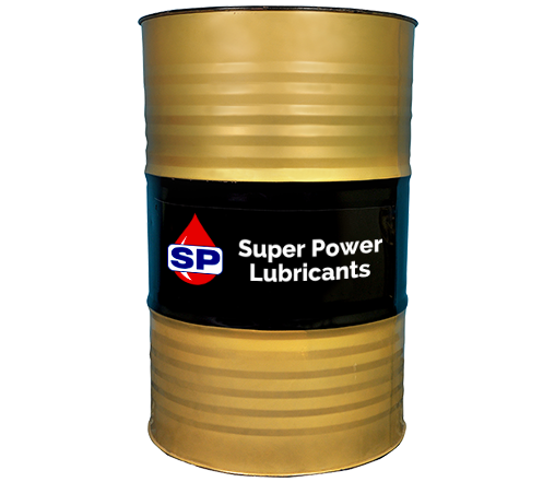 SUPER POWER<sup>®</sup> AW HYDRAULIC OIL