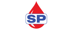 Super Power Lubricants Logo